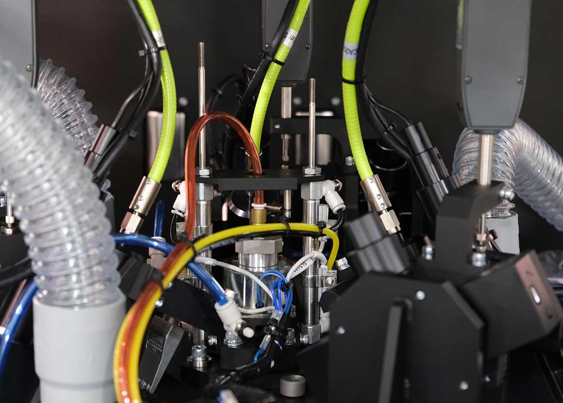 工場自動化装置開発